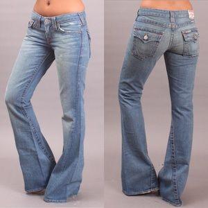 TRUE RELIGION | Joey Flare Jeans